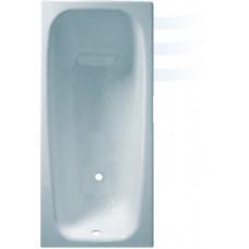Чугунная ванна Каприз  1200