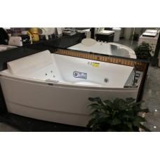 Гидромассажная ванна Orans OLS-BT65100 L (левый угол)
