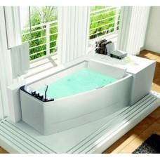 Гидромассажная ванна Orans OLS-BT65100 R (правый угол)