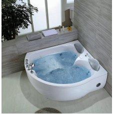 Гидромассажная ванна Black&White GB5005