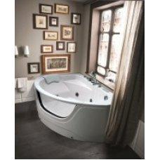 Гидромассажная ванна Black&White GB5008L