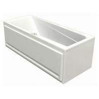 Акриловая ванна  AQUATEK Либра 170х70 (Ванна, каркас,  панель и слив-перелив)