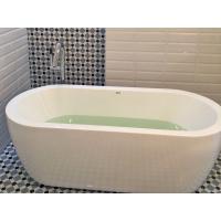 Акриловая ванна ORANS BT-61117