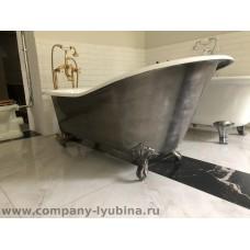 Чугунная ванна GOLDMAN Element