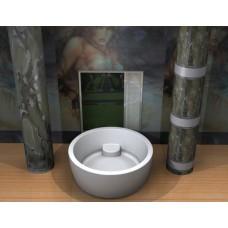 Акриловая ванна  AQUATEK Аура2 (Ванна, каркас,  панель и слив-перелив)