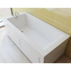 Ванна из литьевого мрамора/ камня ESTET Дельта 1700А