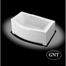 Акриловая ванна GNT  INSPIRATION 190 x 90
