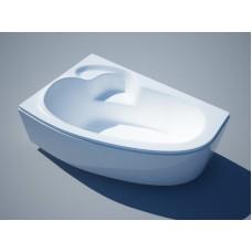 Акриловая ванна THERMOLUX  TALIA 150 х 100
