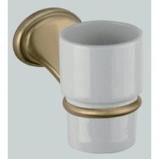 Стакан для зубных щеток DANIEL Revival Accessori