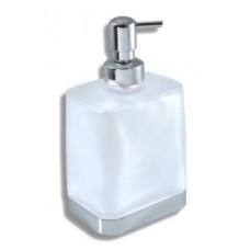 Дозатор для жидкого мыла NOVASERVIS Nova torre 4