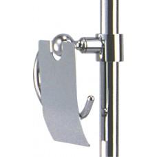 Держатель для туалетной бумаги NOVASERVIS Nova torre 1
