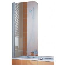 Шторка для ванны KERMI Atea