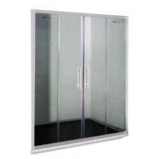 Душевая дверь LANMENG 309-4
