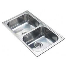 Кухонная мойка из стали REGINOX Diplomat 20 Lux KGOKG