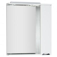 Зеркало Aquanet Гретта 90 венге/белое