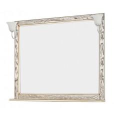Зеркало Aquanet Тесса 85 жасмин/сандал