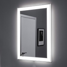Зеркало Aquanet Алассио 11085 с LED подсветкой