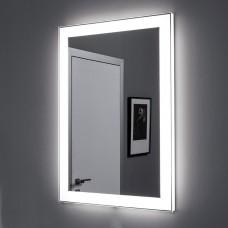 Зеркало Aquanet Алассио 12085 с LED подсветкой