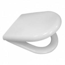 Сиденье для унитаза Cersanit Olimpia дюропласт с микролифтом