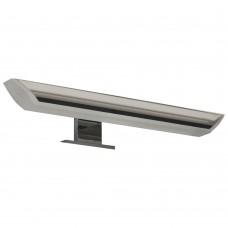 Светильник Aquanet WT 400 LED универсальный (400мм) хром