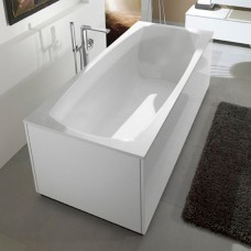 Квариловая ванна Villeroy&Boch My Art 170х75 UBQ170MYA2V
