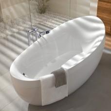 Квариловая ванна Villeroy&Boch Aveo New Generation 190х95 UBQ194AVE9W1V-01