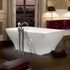 Квариловая ванна Villeroy&Boch La Belle 180х80 UBQ180LAB2PDV-01 без ножек
