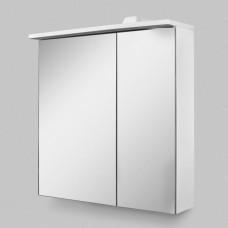 Зеркальный шкаф Am.Pm Spirit 2.0 M70AMCL0601WG 60 с LED-подсветкой