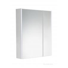 ZRU9303008 Ronda зеркальный шкаф цвет бетон 700мм