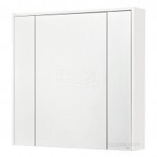 ZRU9303009 Ronda Зеркальный шкаф цвет бетон / белый глянец