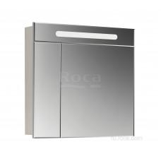 ZRU9000033 Victoria Nord зеркальный шкаф 80 см