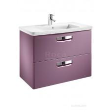 ZRU9302741 Gap шкаф под раковину 70 см, фиолет ПВХ