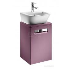 ZRU9302743  Gap шкаф под раковину 45 см, фиолет ПВХ
