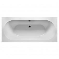 Акриловая ванна Riho Carolina 180х80 без гидромассажа