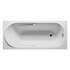 Акриловая ванна Riho Future 180х80 без гидромассажа