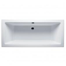 Акриловая ванна Riho Lusso 190х80 без гидромассажа