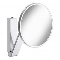 Косметическое зеркало Keuco iLook_move 17612 019004 с подсветкой хром