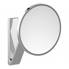 Косметическое зеркало Keuco iLook_move 17612 019003 с подсветкой хром