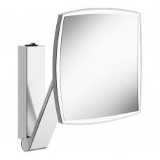Косметическое зеркало Keuco iLook_move 17613 019004 с подсветкой хром
