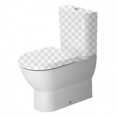 Duravit Darling New 213809 чаша