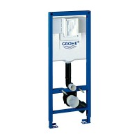 Инсталляция для унитаза Grohe Rapid SL 38675001
