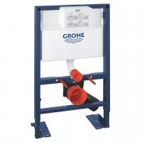 Инсталляция для унитаза Grohe Rapid SL 38587000