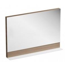 Зеркало Ravak Formy 80 орех