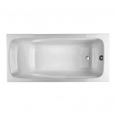 Чугунная ванна Jacob Delafon Repos Е2904 180х85