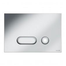 Кнопка для инсталляции Cersanit Intera хром матовый
