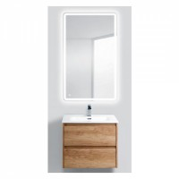 Мебель для ванной BelBagno Kraft 600-2C-SO-RNN Rovere Nebrasca Nature