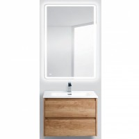 Мебель для ванной BelBagno Kraft 800-2C-SO-RNN Rovere Nebrasca Nature