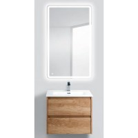 Мебель для ванной BelBagno Kraft 900-2C-SO-RNN Rovere Nebrasca Nature