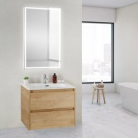 Мебель для ванной BelBagno Kraft 39-600/390-2C-SO-RNN Rovere Nebrasca Nature