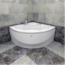 Акриловая ванна Радомир Верона без гидромассажа